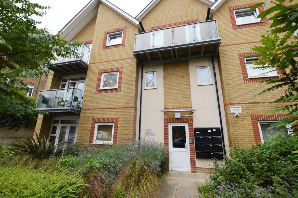 2 Bedrooms Flat for sale in Gordon Road Peckham SE15