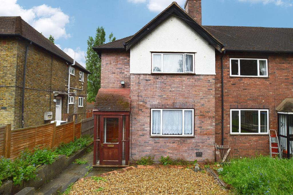 3 Bedrooms End Of Terrace House for sale in Middle Park Avenue Eltham SE9