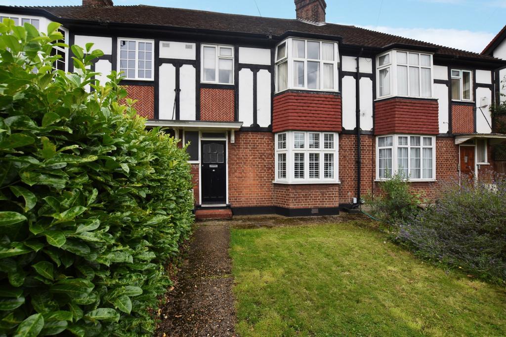 1 Bedroom Flat for sale in Eden Park Avenue Beckenham BR3