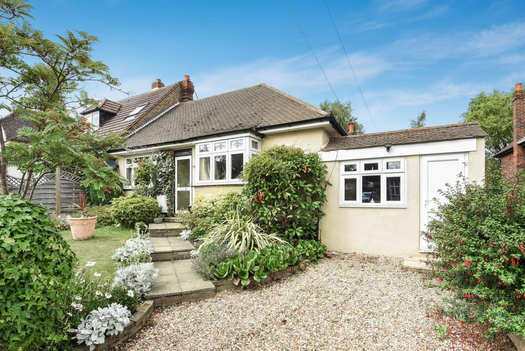 3 Bedrooms Bungalow for sale in Craven Road Orpington BR6