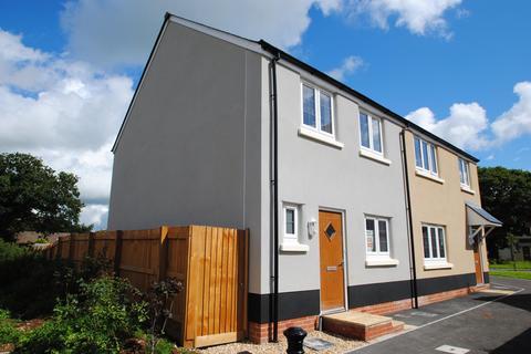 4 bedroom terraced house for sale - Ladywell Meadows, Chulmleigh