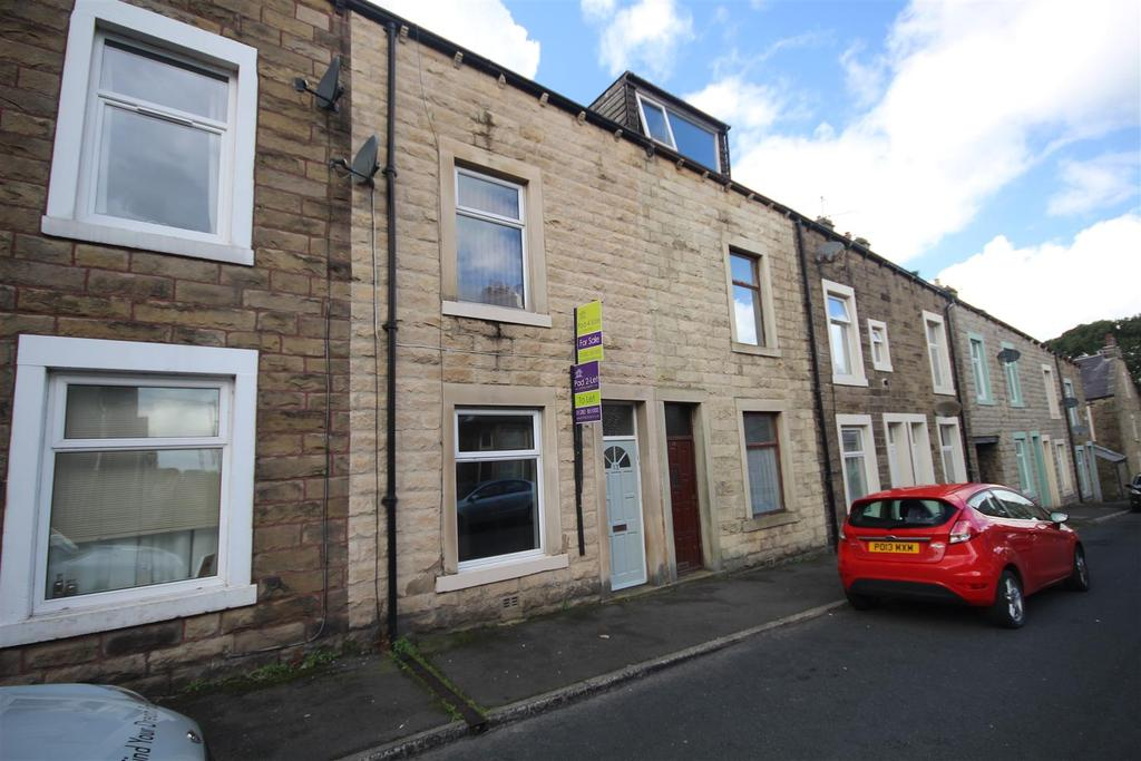 3 Bedrooms House for sale in 13 Cobden Street, Barnoldswick