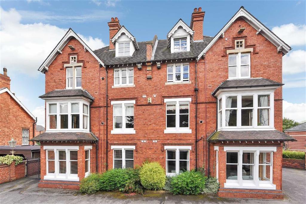 2 Bedrooms Flat for sale in Nettleham Road, Nettleham Road, Lincoln, Lincolnshire