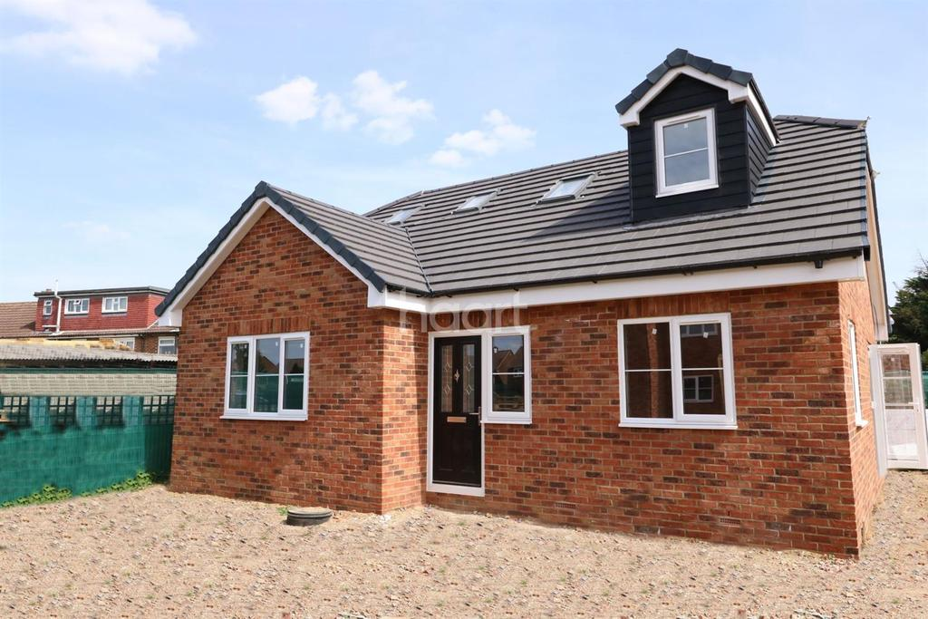 3 Bedrooms Bungalow for sale in Crammavill Close, Stifford Clays