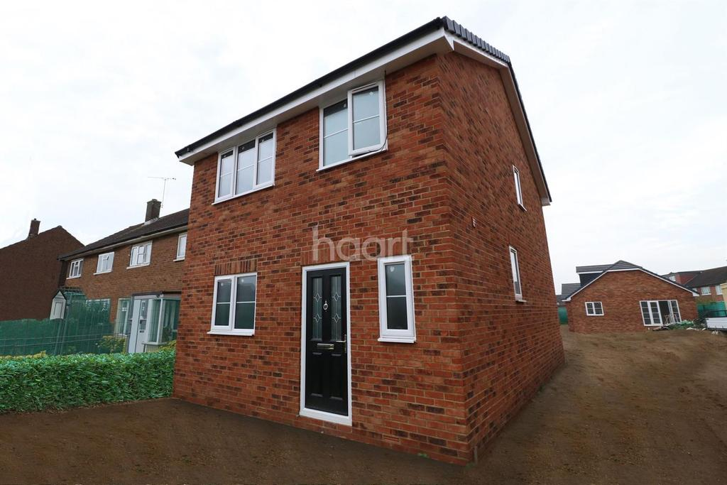 3 Bedrooms Detached House for sale in Crammavill Close, Stifford Clays