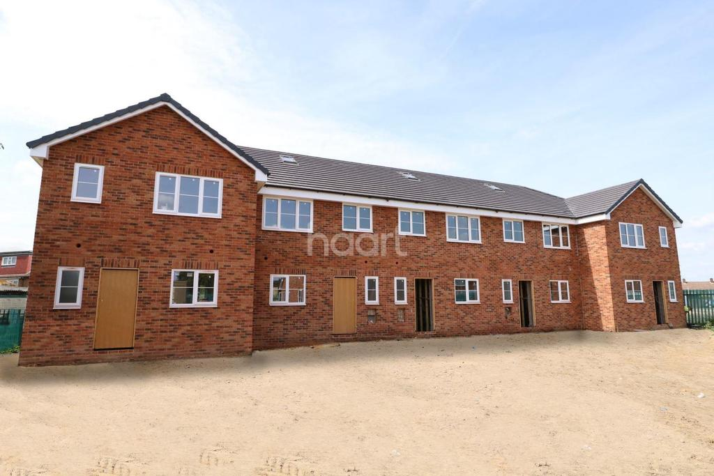 3 Bedrooms End Of Terrace House for sale in Crammavill Close, Stifford Clays