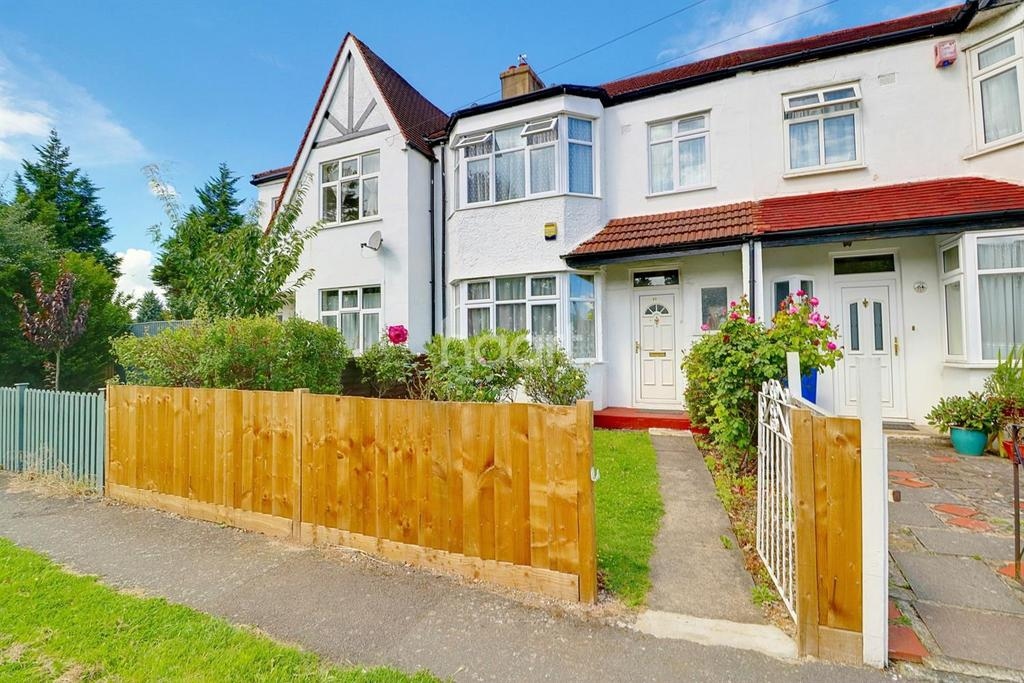 3 Bedrooms Terraced House for sale in Sevenoaks Road, Orpington
