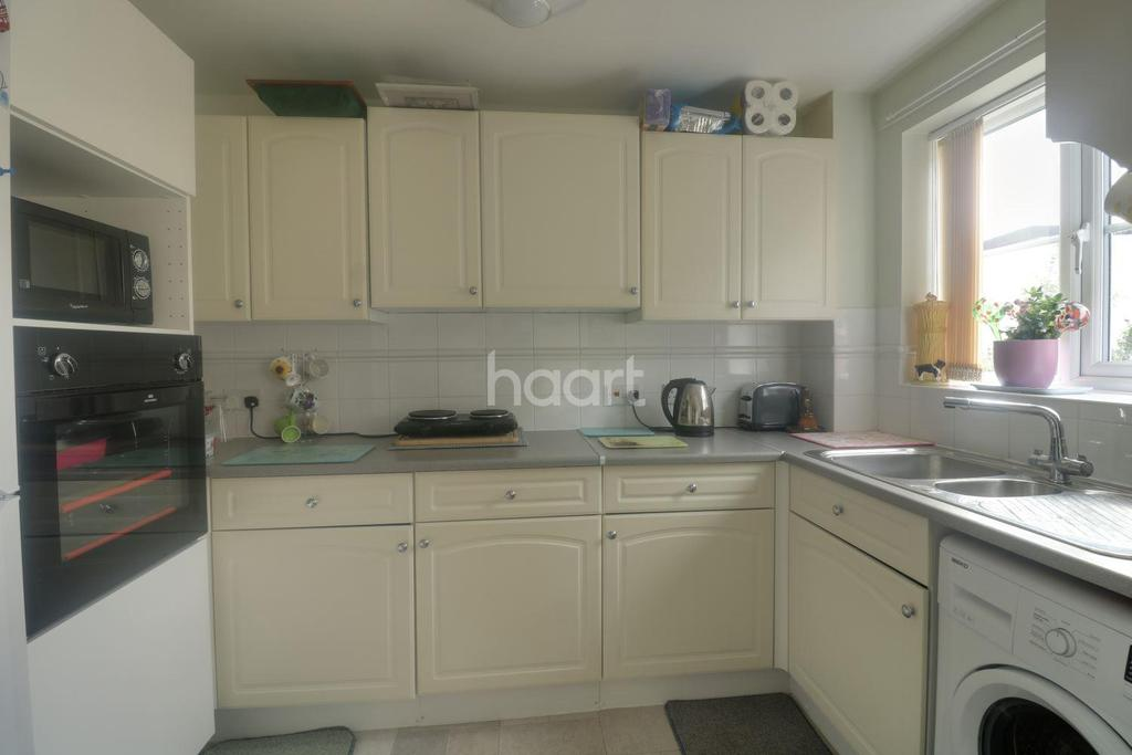 1 Bedroom Flat for sale in Gibson Court, Regarth Avenue