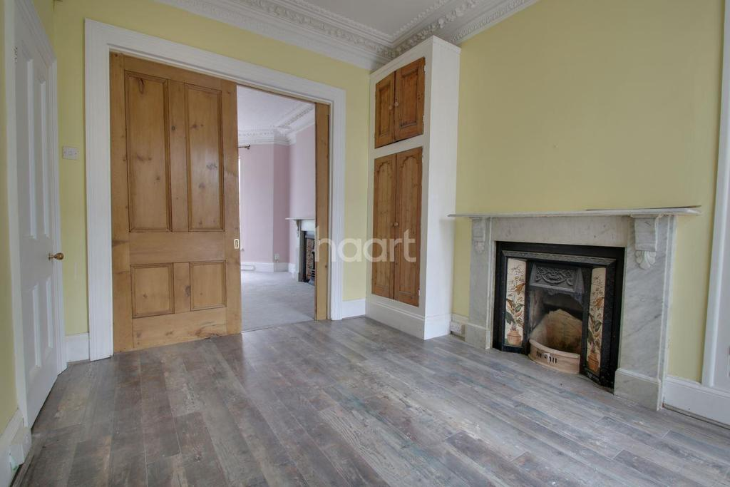 4 Bedrooms Terraced House for sale in Beatrice Avenue, St Judes