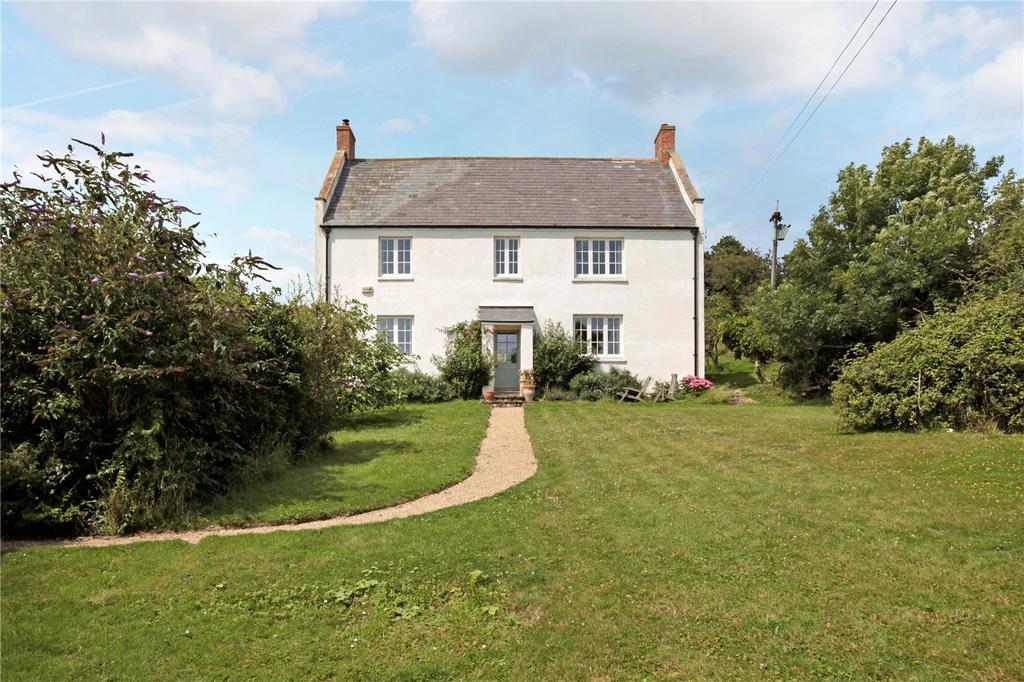 7 Bedrooms Detached House for sale in Morcombelake, Bridport, Dorset