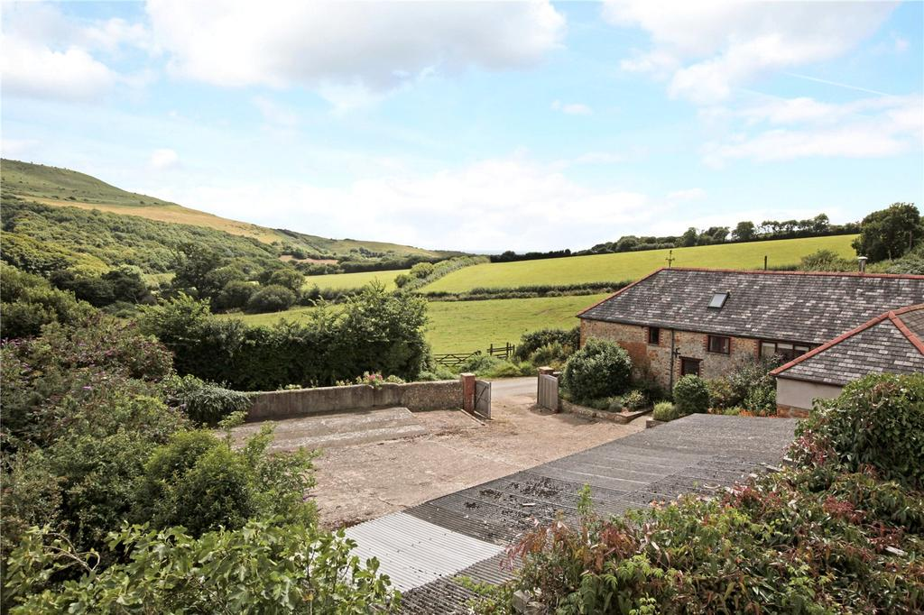 7 Bedrooms Detached House for sale in Morcombelake, Bridport, Dorset