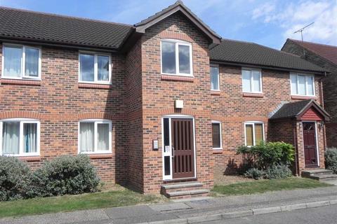 2 bedroom maisonette to rent - Ramshaw Drive, Chelmsford