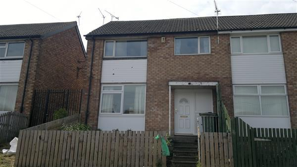 Bed Houses To Let In Middleton Leeds