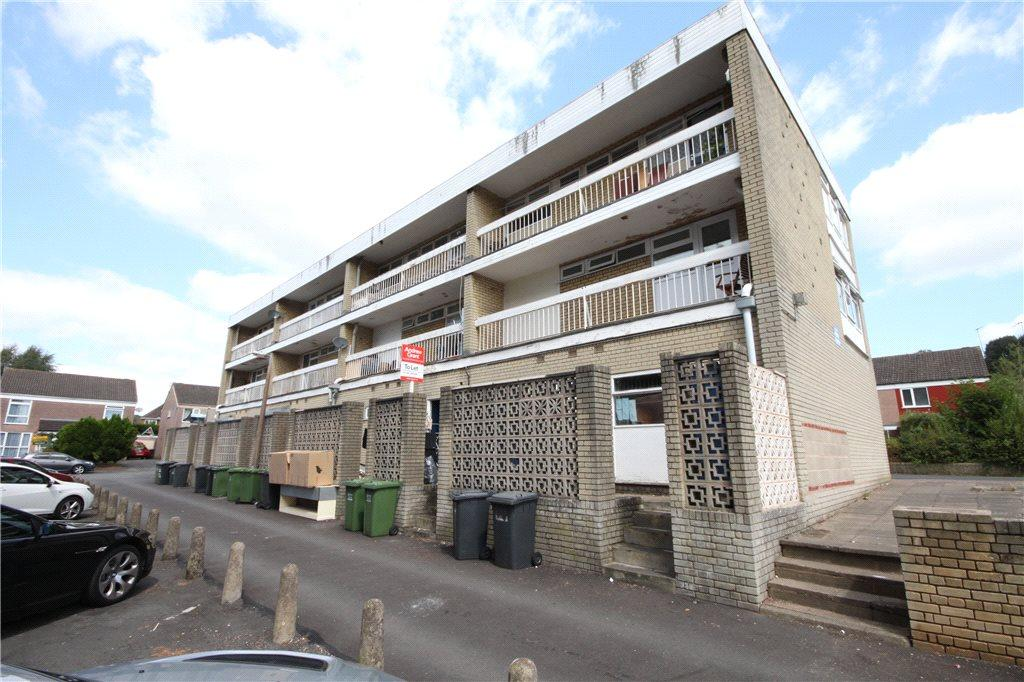 1 Bedroom Apartment Flat for sale in Windermere Court, Calder Road, Stourport-on-Severn, DY13