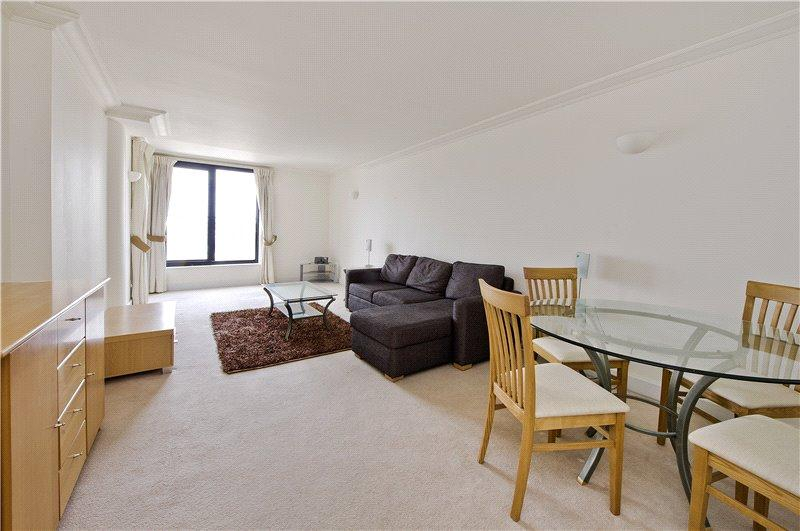 1 Bedroom Flat for sale in Point West, 116 Cromwell Road, London, SW7
