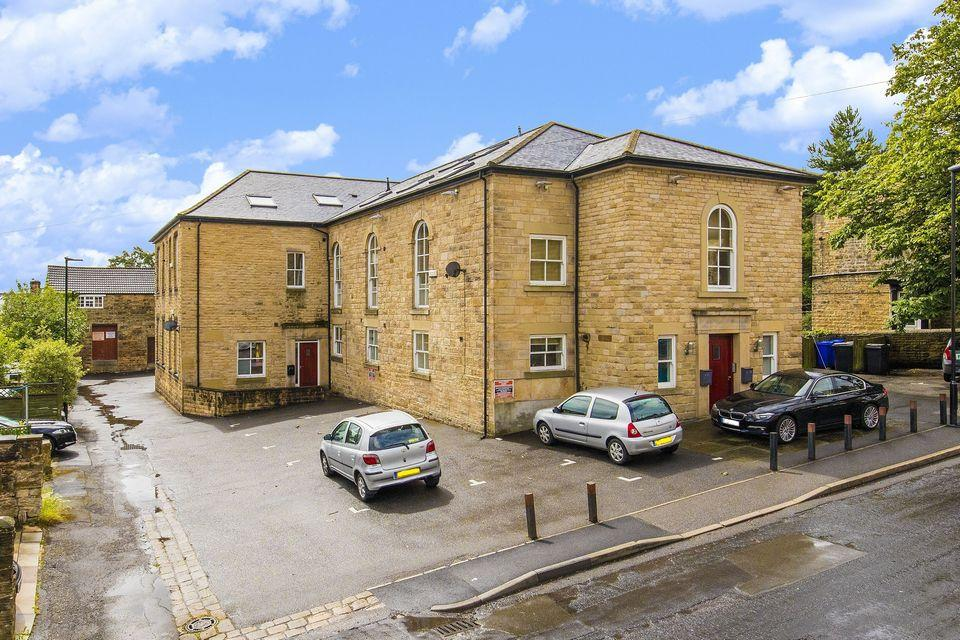 2 Bedrooms Apartment Flat for sale in 301 School Road, Crookes, Sheffield S10