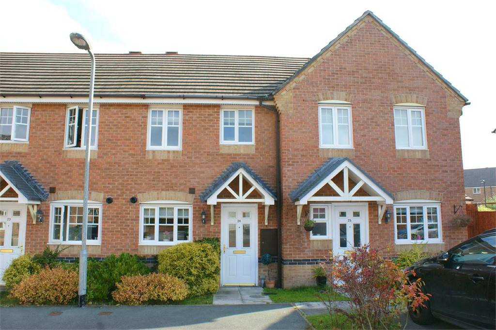 2 Bedrooms House Share