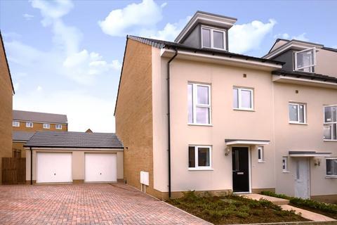 3 bedroom semi-detached house to rent - Acorn Drive, Emersons Green, Bristol, BS16