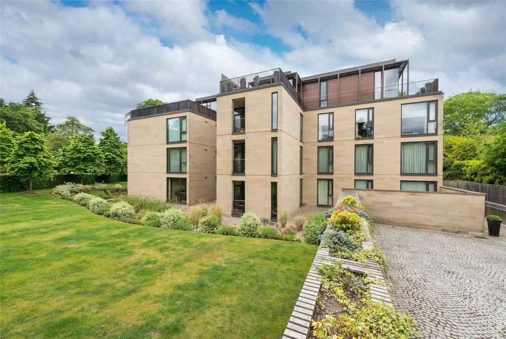 3 Bedrooms Apartment Flat for sale in Succoth Avenue, Edinburgh, Midlothian