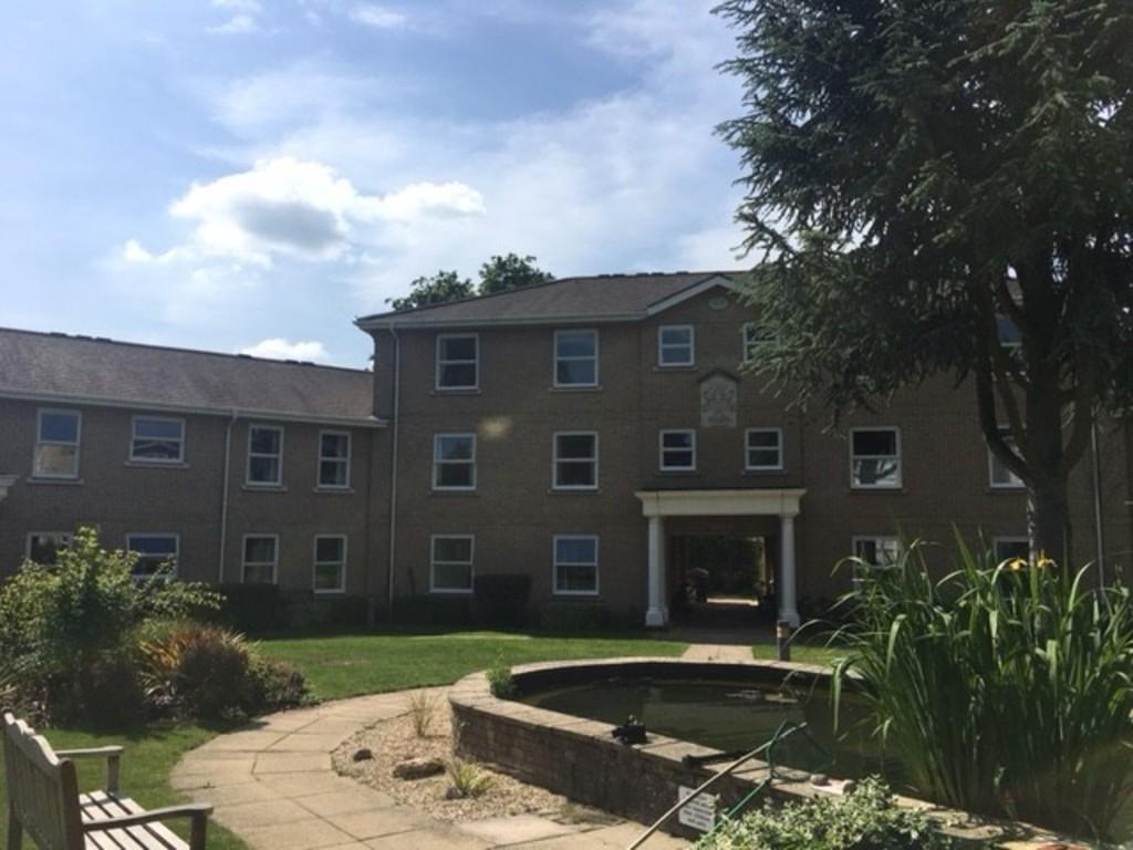 2 Bedrooms Apartment Flat for sale in Needham Market