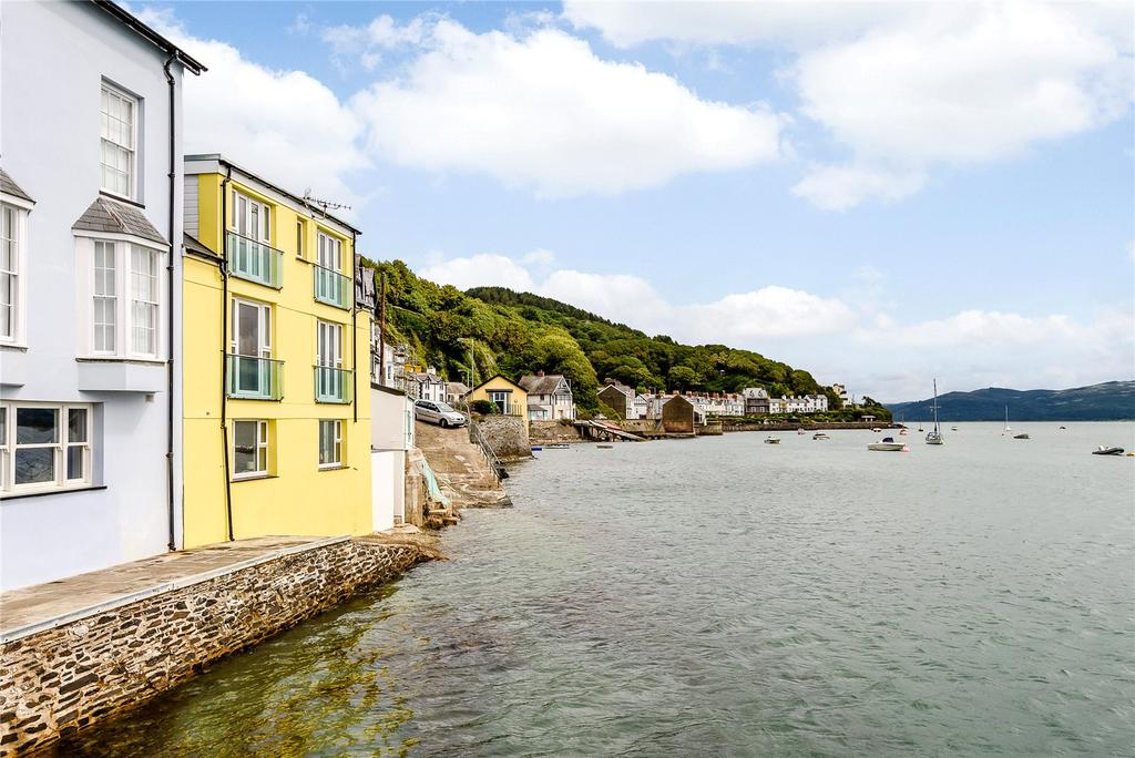 5 Bedrooms House for sale in 6 Bath Place, Aberdovey, Gwynedd
