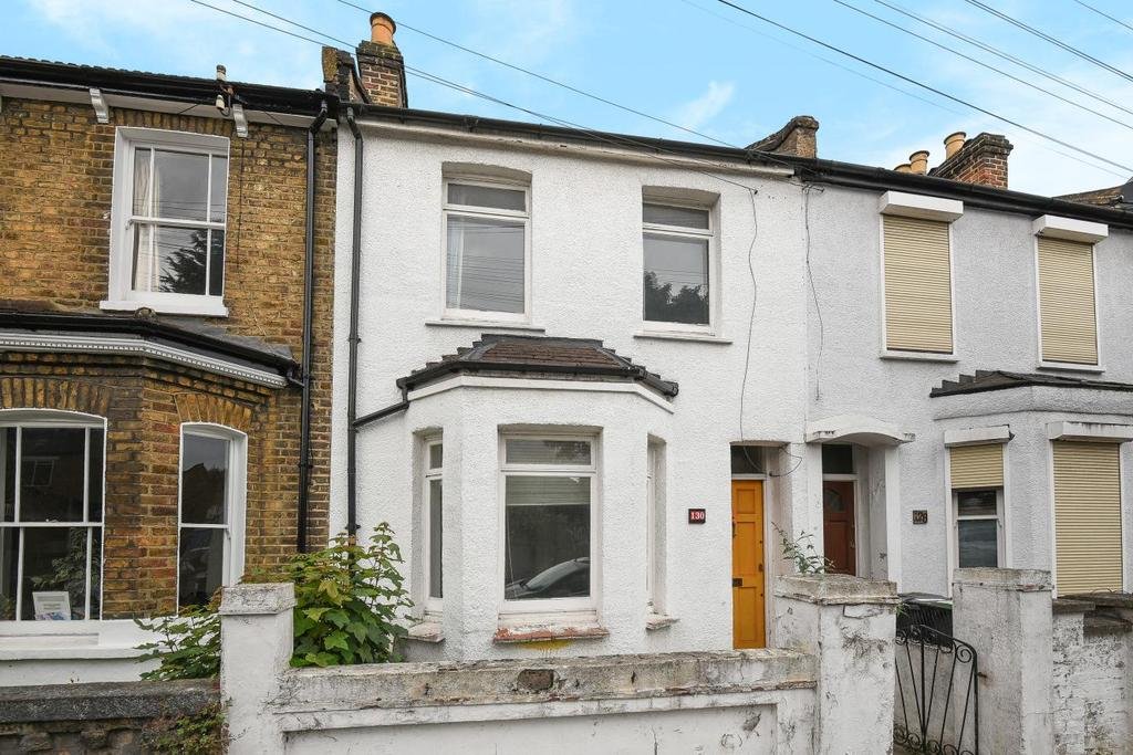 3 Bedrooms Terraced House for sale in Foxberry Road, Brockley