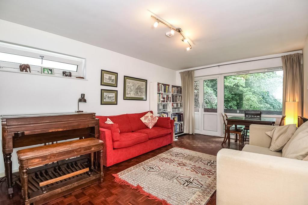 2 Bedrooms Flat for sale in Stanhope Road, Highgate