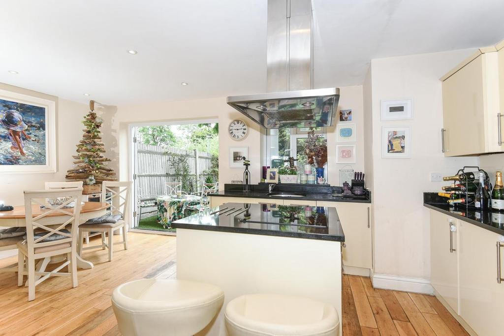 5 Bedrooms Detached House for sale in Barston Road, West Dulwich