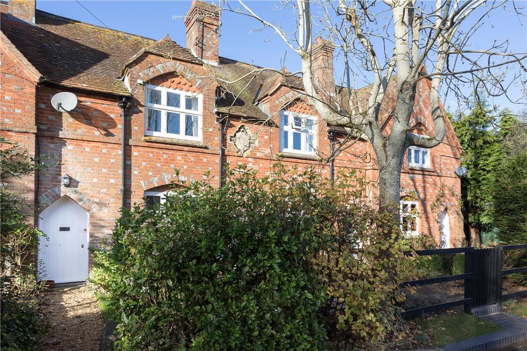 3 Bedrooms Terraced House for sale in Kelston Road, Little Bedwyn, Marlborough, Wiltshire, SN8