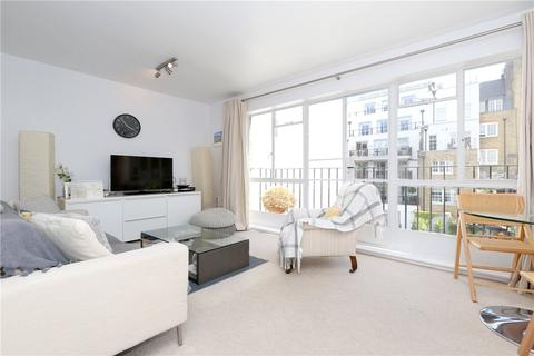 1 bedroom apartment to rent - Mansfield Mews, Marylebone, London, W1G