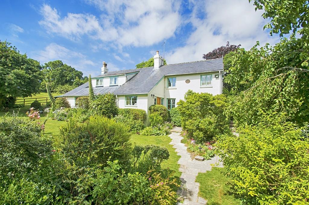 5 Bedrooms Farm House Character Property for sale in Ashey, Ryde, Isle of Wight
