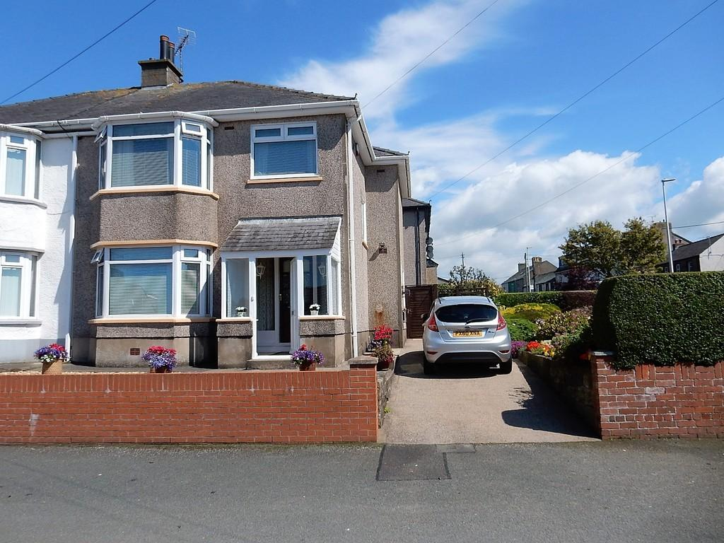 3 Bedrooms Semi Detached House for sale in Northfield Avenue, High Harrington