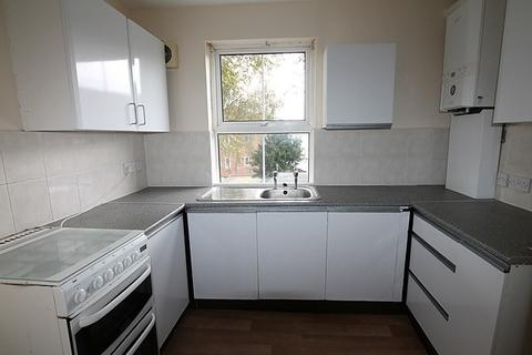 2 bedroom flat to rent - Vicarage Lane, HU13
