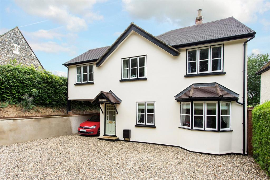 5 Bedrooms Unique Property for sale in Hadham Cross, Much Hadham, Hertfordshire, SG10