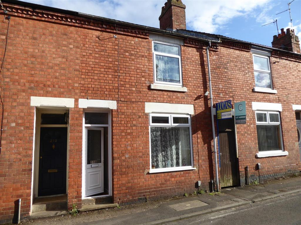 3 Bedrooms Terraced House for sale in Havelock Street, Kettering