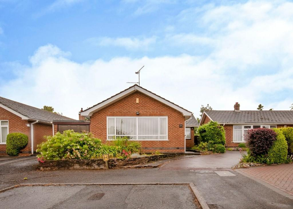 3 Bedrooms Detached Bungalow for sale in Cedar Drive, Ockbrook