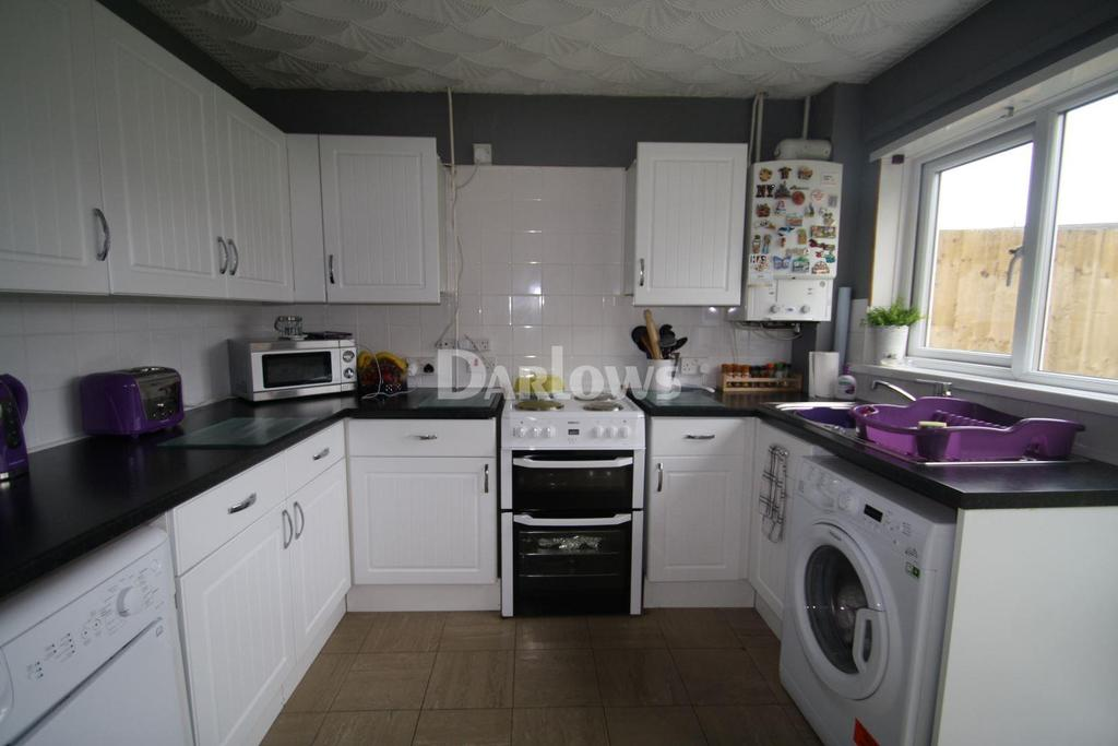 3 Bedrooms Terraced House for sale in Alder Grove, Merthyr Tydfil