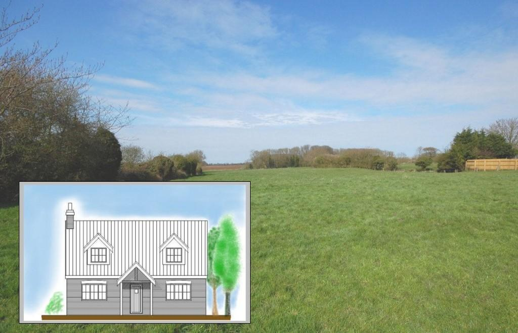 Land Commercial for sale in Gunby Road, Orby