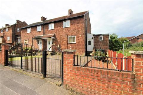 3 bedroom semi-detached house to rent - Wesley Avenue, Sheffield, S26 4UU