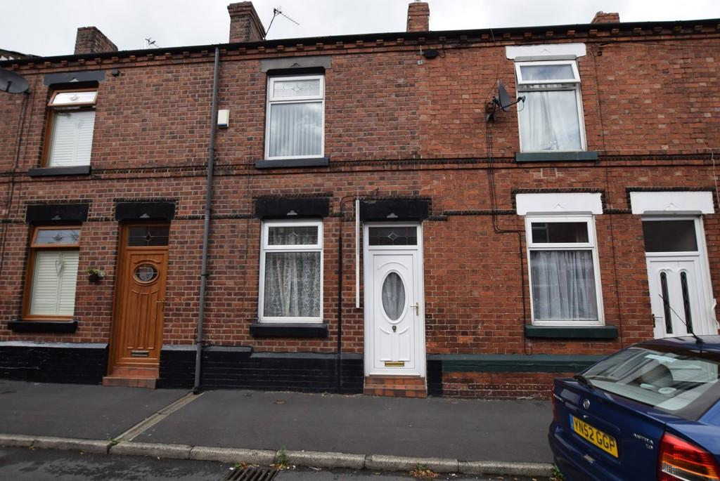 2 Bedrooms Terraced House for sale in Grafton Street, Newtown, St. Helens