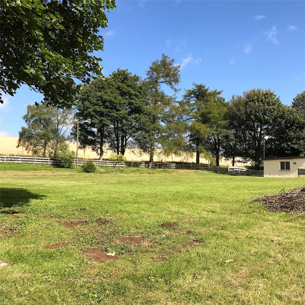 Land Commercial for sale in The Bowling Green, Noranside, Forfar, Angus, DD8