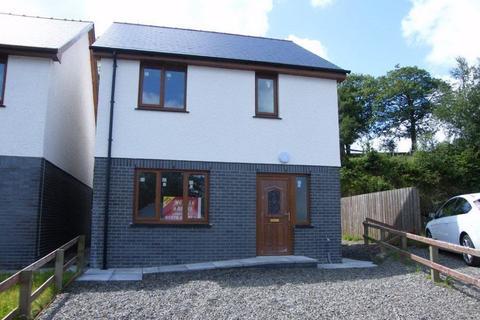 2 bedroom detached house for sale - Clos Tawela, Silian, Lampeter, SA48