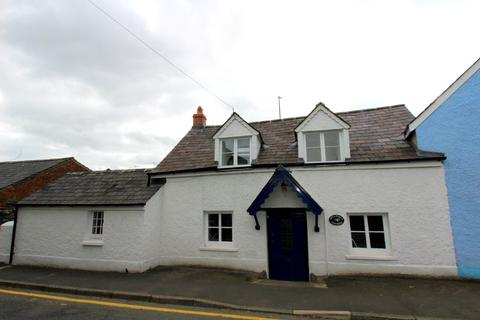 2 bedroom semi-detached house for sale - Mill Street, Lampeter, SA48