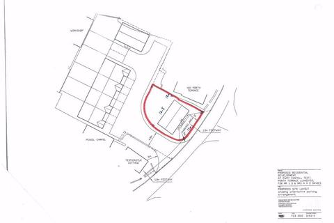 3 bedroom detached house for sale - Porth Terrace, Llandysul, SA44