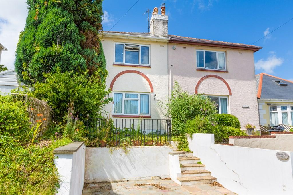 3 Bedrooms Semi Detached House for sale in Rocquettes Lane, St. Peter Port, Guernsey