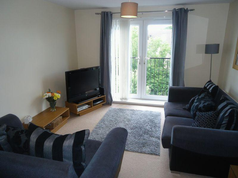 2 Bedrooms Apartment Flat for sale in Lentworth Court, Liverpool