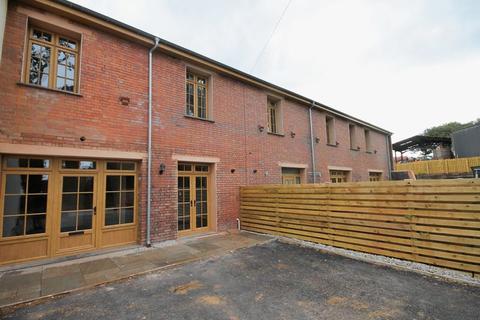 3 bedroom terraced house to rent - Barton Court, Copplestone