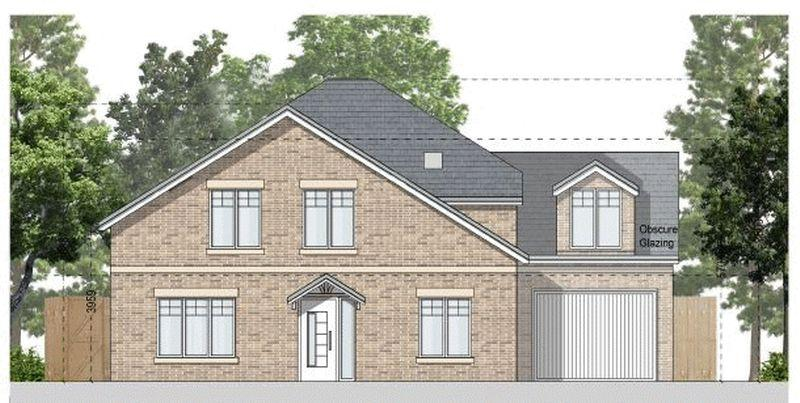5 Bedrooms Plot Commercial for sale in LEATHERHEAD