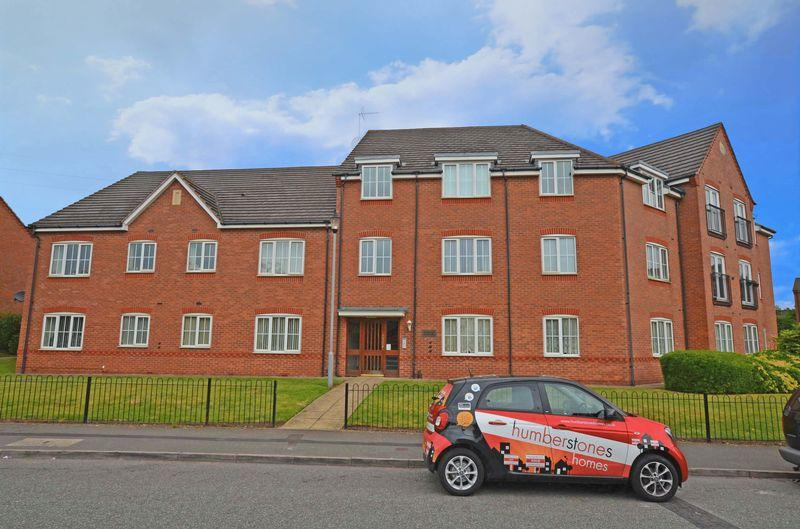 1 Bedroom Flat for sale in Titford Road, Oldbury