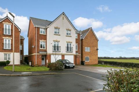 4 bedroom semi-detached house to rent - Meadow View, Orrell, WN5 8QA